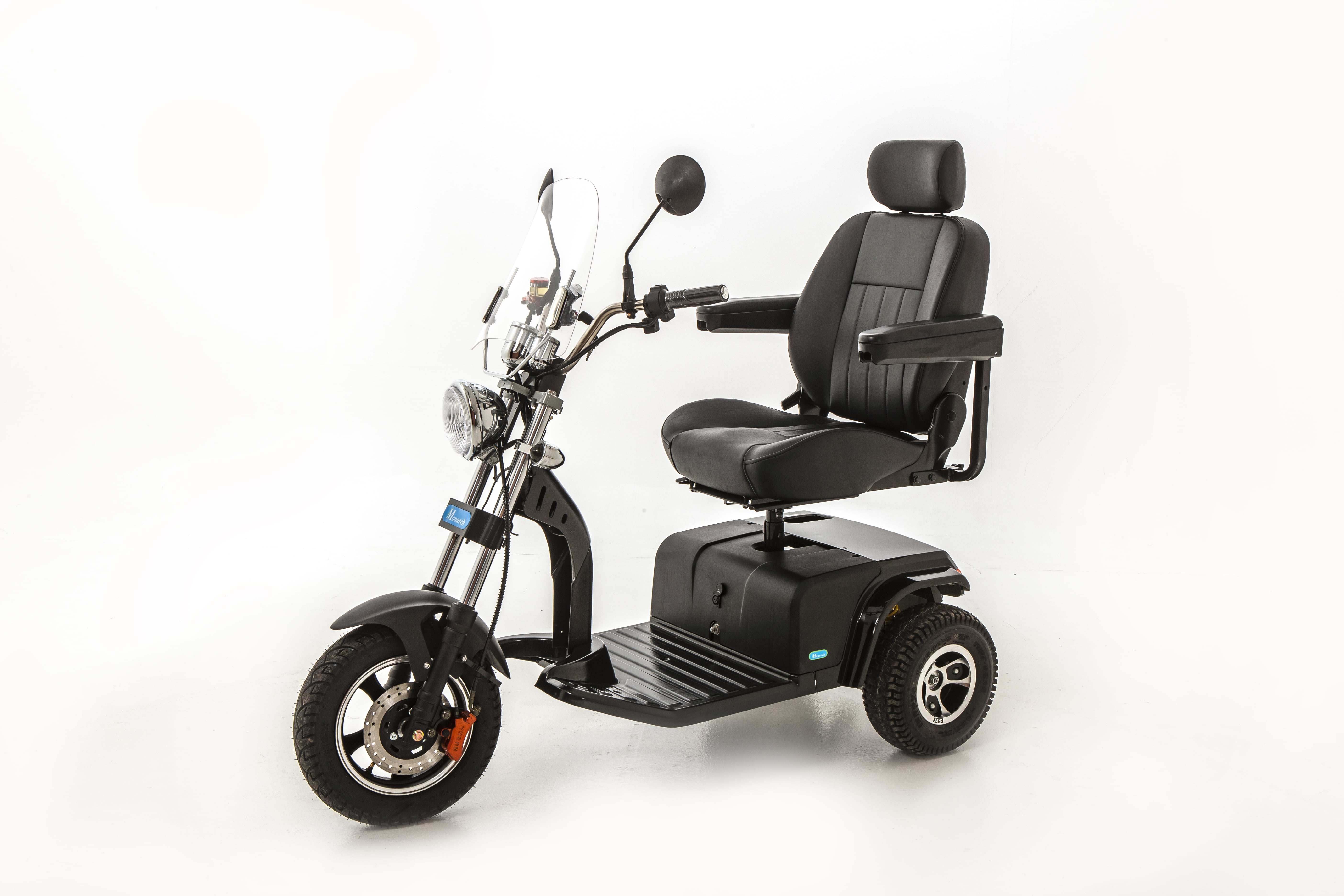 Monarch Trident Mobility Scooter
