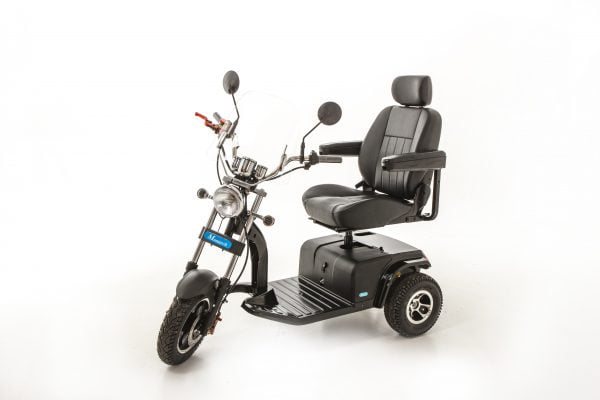 Monarch Trident 3 Wheel Mobility Scooter