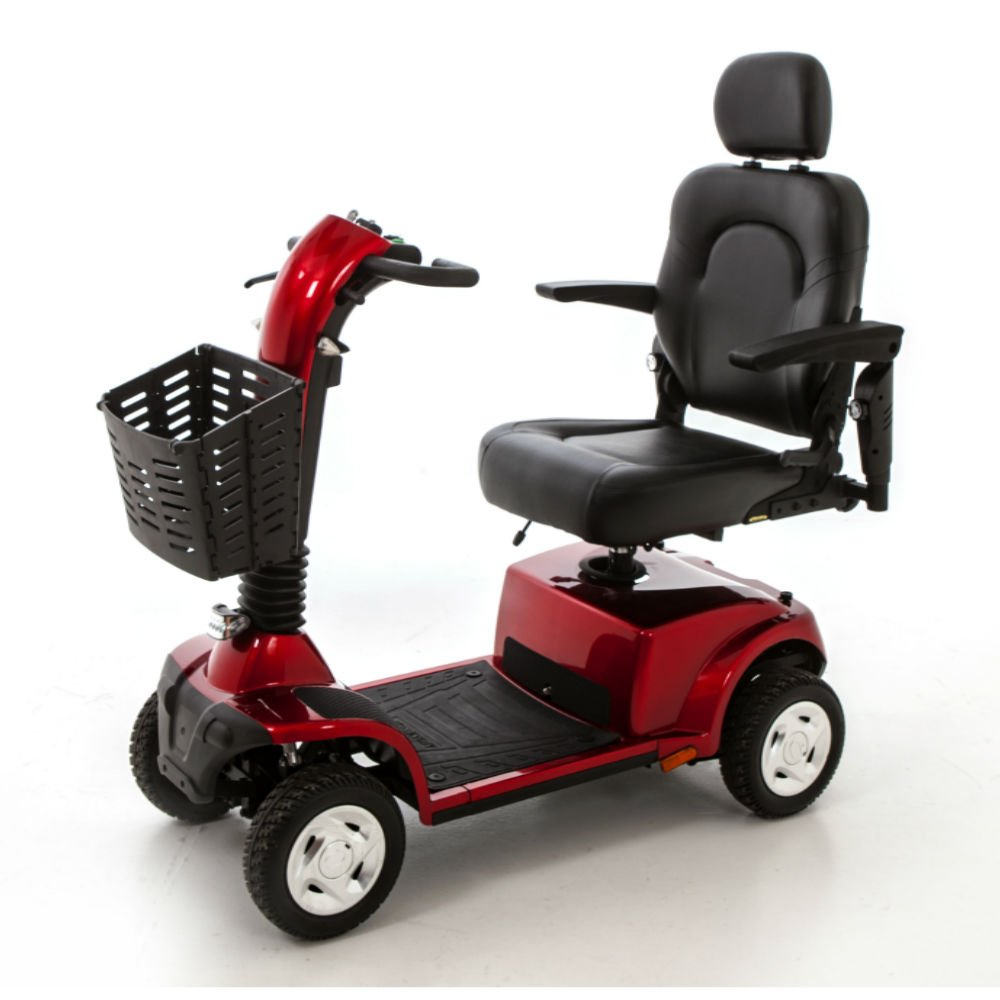 Multi 4 Mobility Scooter