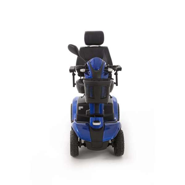 Sprint 8 Mobility Scooter | Up to 25 mile range, 8mph Mobility Scooter | Monarch Mobility 0808 102 2218