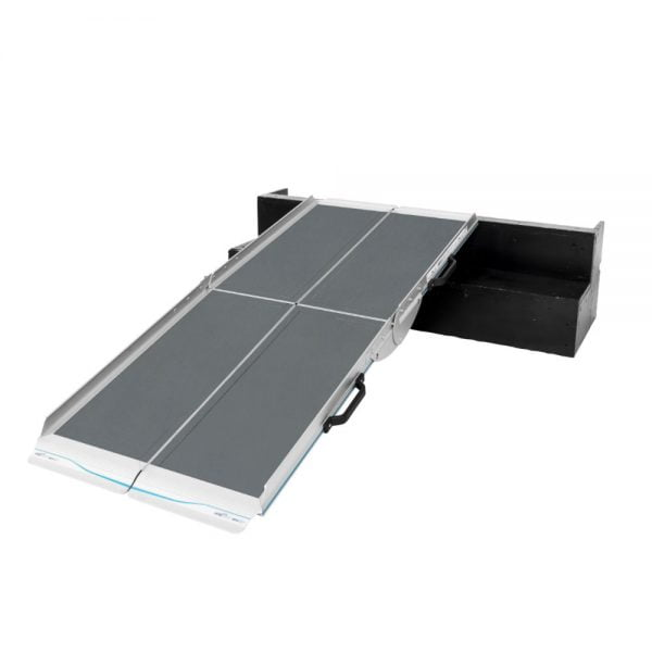 Aerolight Multi Folding Ramp