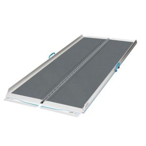 Aerolight Extra Portable Wheelchair Ramp