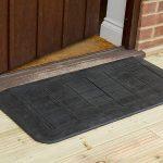 Doorline Neatedge Rubber Threshold Ramp 3