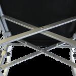 Monarch Petite Lite Folding Wheelchair 3