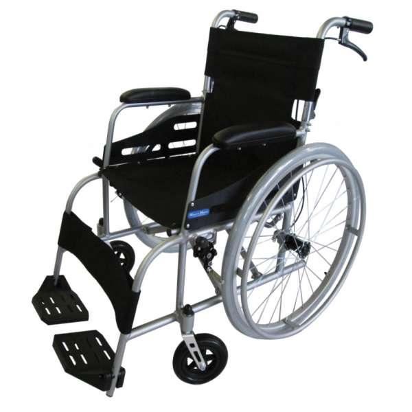 Petite-Lite Folding Wheelchair | Ultra Light Folding Wheelchair | Monarch Mobility 0808 102 2218