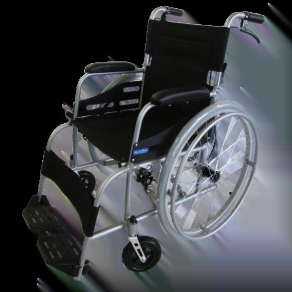 Monarch Petite Lite Folding Wheelchair