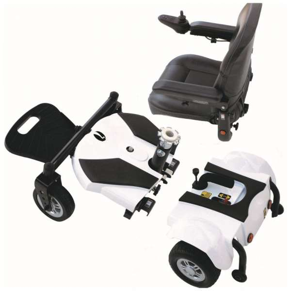 Rascal Rio Electric Powerchair