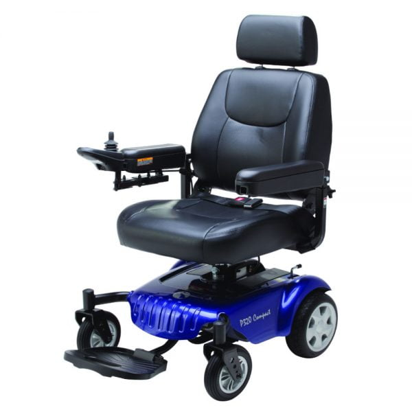 Rascal P320 Lightweight Power Chair