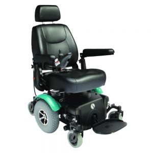 Rascal P327 Electric Power Chair