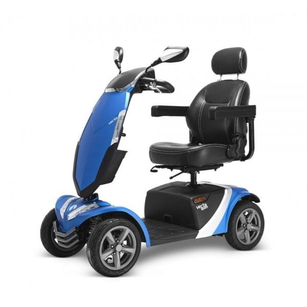 Rascal Vecta Sport Mobility Scooter