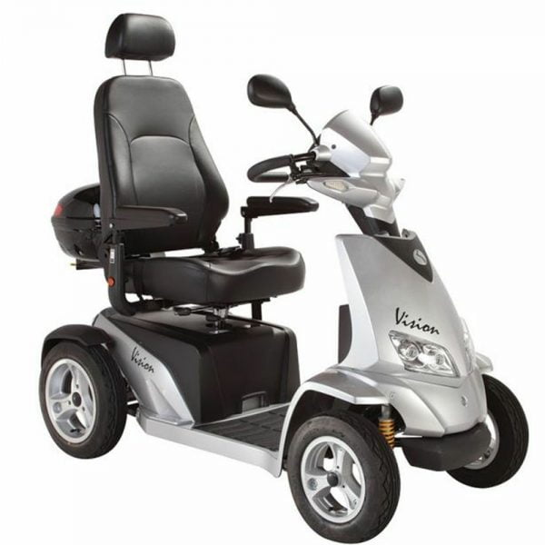 Vision Mobility Scooter