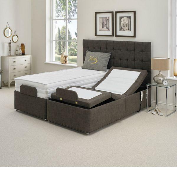 Monarch Salisbury Adjustable Bed Set