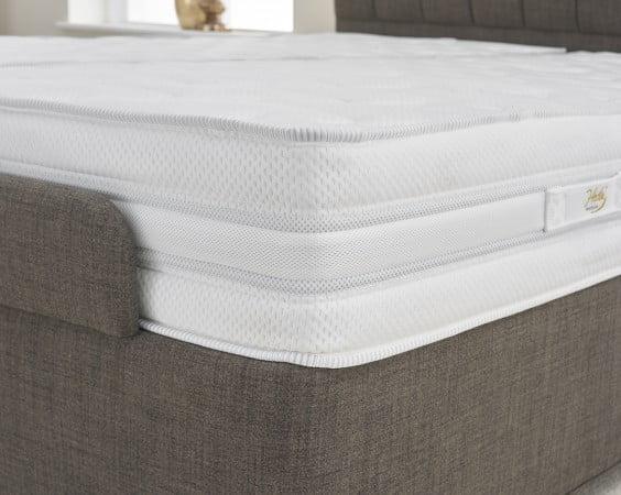 Monarch Salisbury Adjustable Bed Set 3