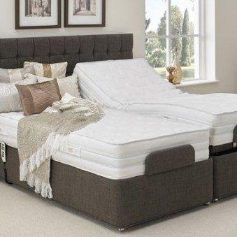 Monarch Salisbury Adjustable Bed Set 2