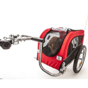 Monarch Mobility Scooter Dog Trailer