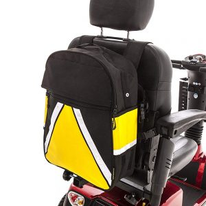 Monarch Visibag Mobility Scooter Bag