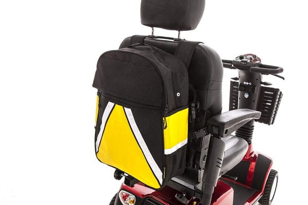 Monarch Visibag Mobility Scooter Bag
