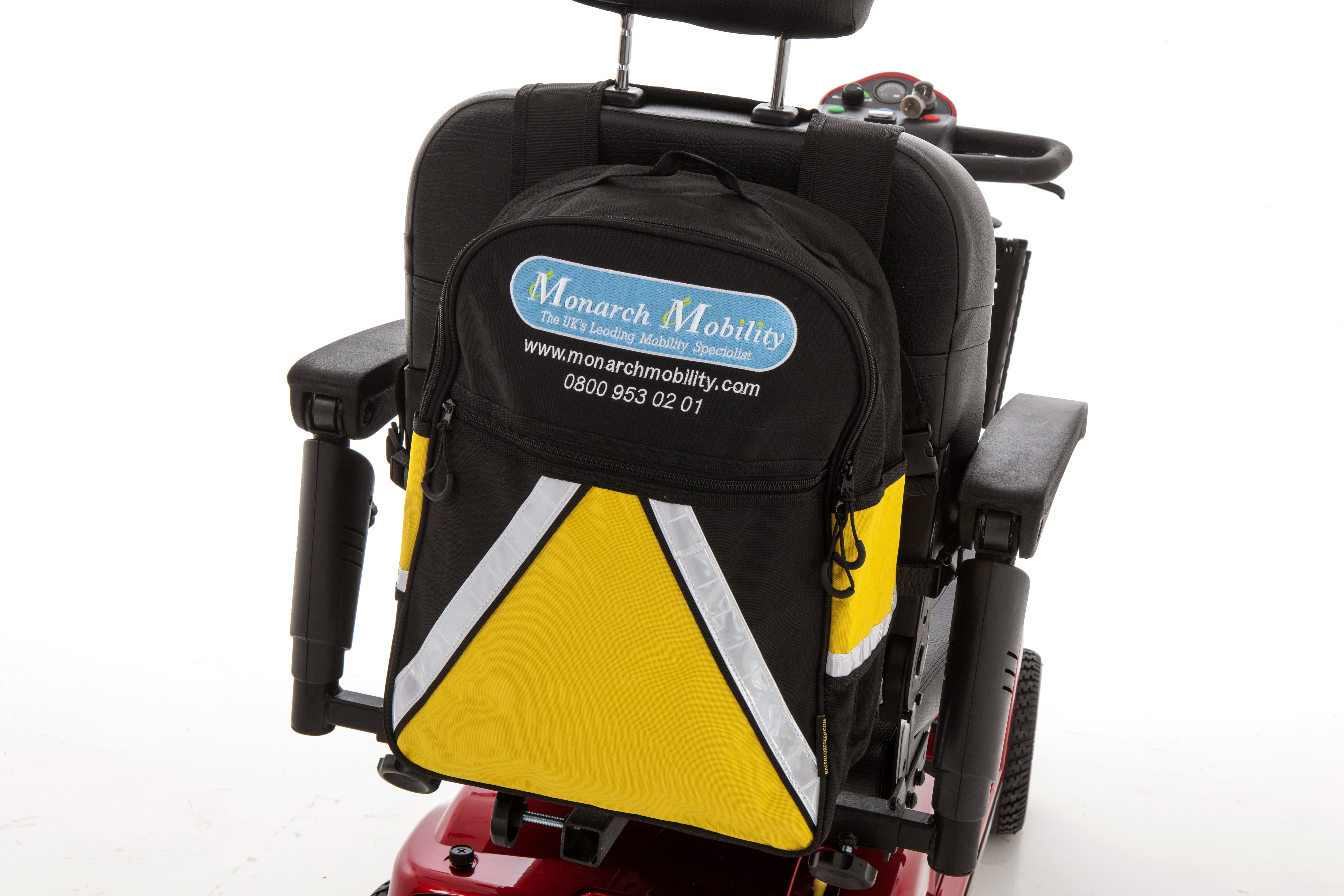 Monarch Mobility Scooter Visibag