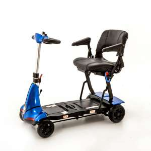 Mobie Plus Folding Mobility Scooter