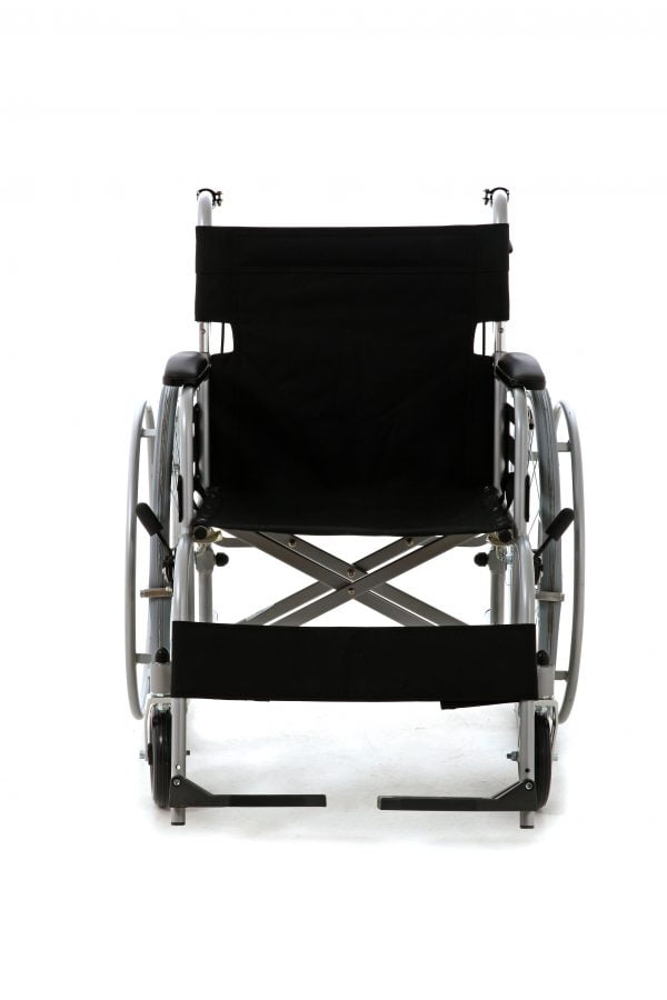 Monarch Petite Lite Folding Wheelchair (Quick Release) 2