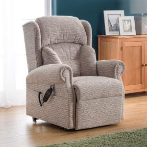 Royal Premier Single Riser Recliner Chair
