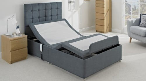 Monarch Mirage Adjustable Bed Set