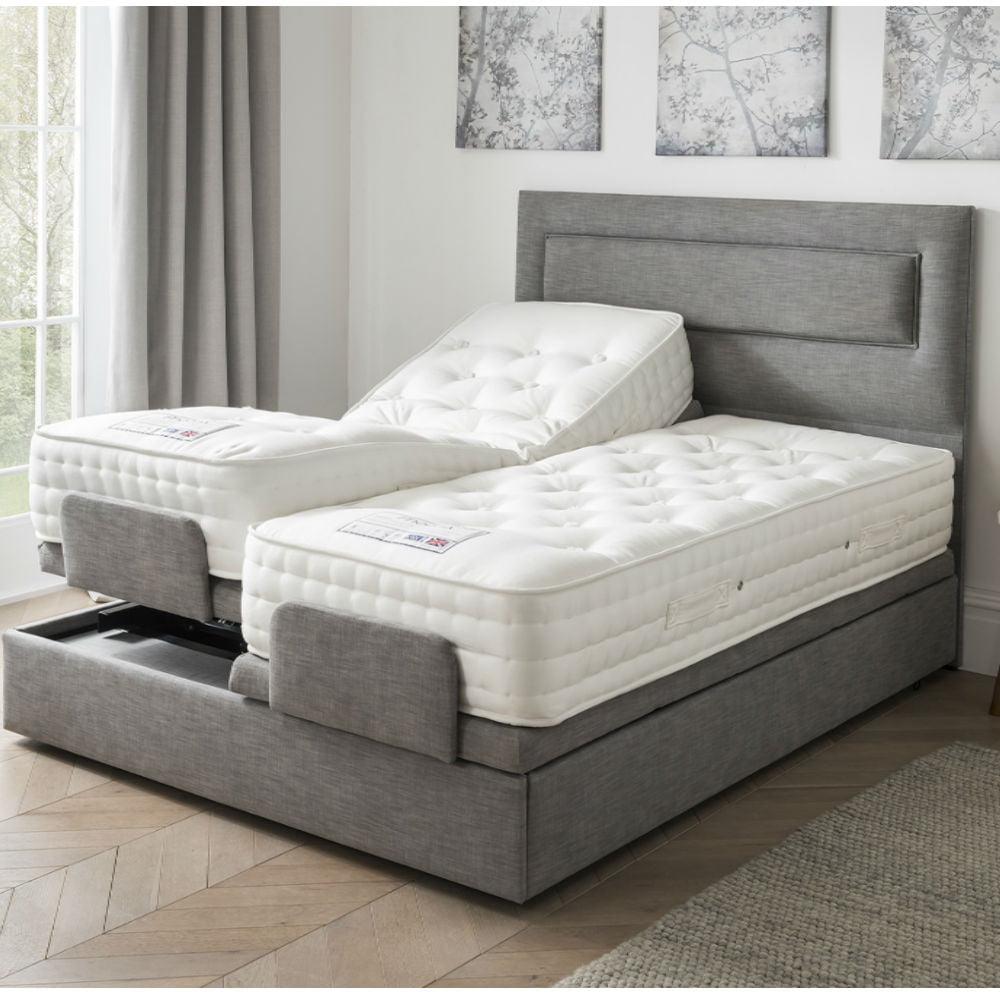 Monarch Mirage Adjustable Bed