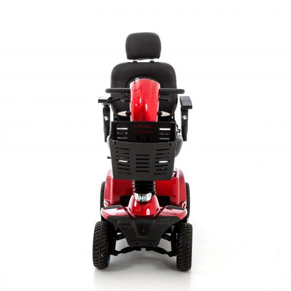 Monarch Multi 4 Mobility Scooter