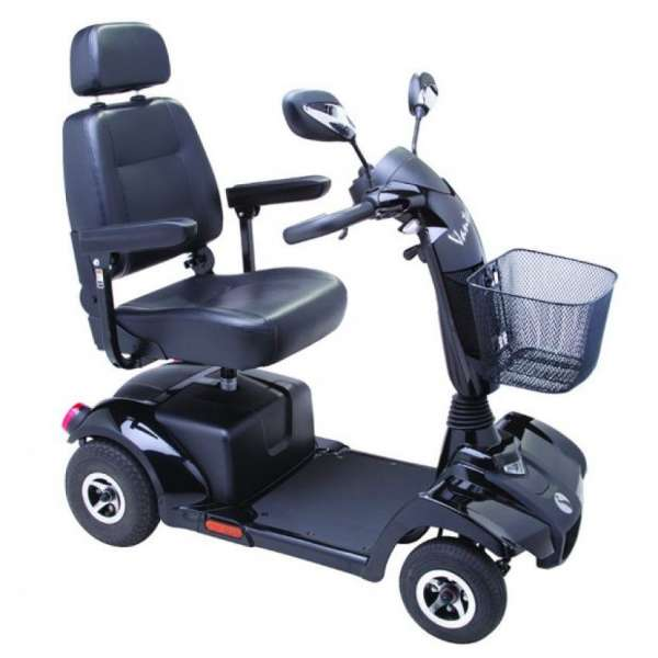 Rascal Vantage X 6mph Mobility Scooter - Monarch Mobility