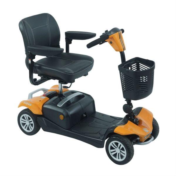 Vista Travel Scooter