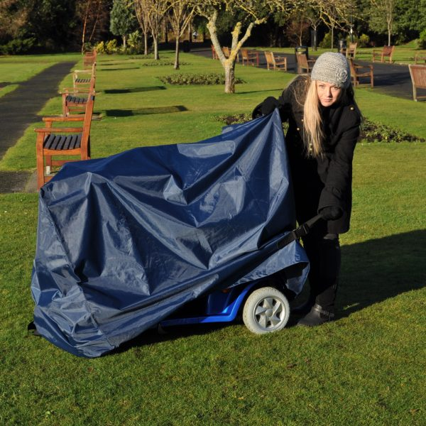 Splash Universal Mobility Scooter Storage Cover