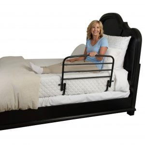 30'' Safety Bed Rail