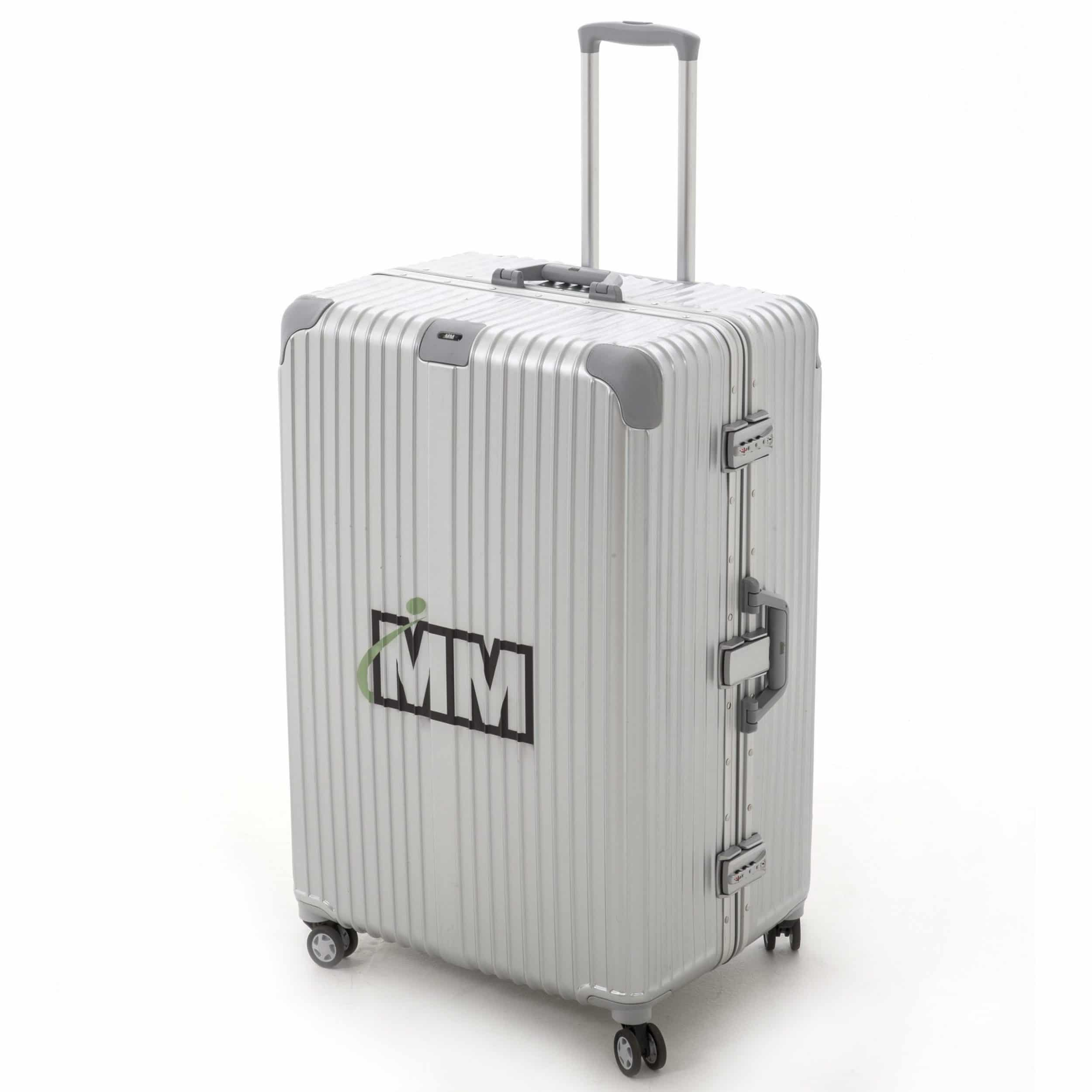 Mobility Scooter Hard Travel Case | Monarch Mobility 0800 002 9633