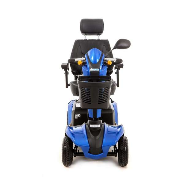 MM4 Mobility Scooter | 4mph Mobility Scooter with a range up to 25 miles! | Monarch Mobility 0808 102 2218