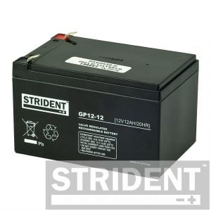 Strident™ GP12-12 Mobility Scooter Battery
