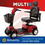Mobility Scooters Specialists   Motability Scheme   Motability Scooters Dealership   Monarch Mobility 0800 002 9633